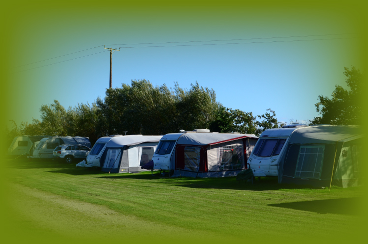 Ugthorpe Lodge Caravan Park, Whitby