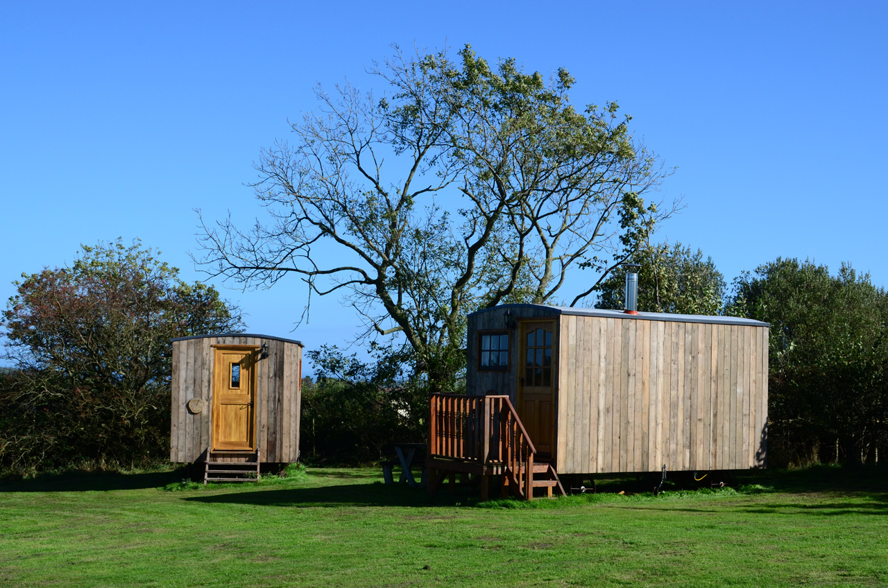 Ugthorpe Lodge Caravan Park